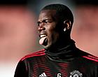 """Foto: Pogba doet United beven: """"Een droom om daar te spelen"""""""