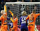 Foto: De Vlieger laat zich uit over penaltyfases Anderlecht