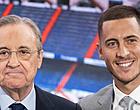 Foto: 'Real Madrid wil portefeuille bovenhalen voor concurrent Hazard'