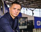 """Foto: Verbeke over smaakmaker Jupiler Pro League: """"Te duur voor Anderlecht"""""""