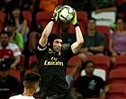 """Foto: Cech zwaar in de clinch na tweet Leverkusen: """"Triest om te zien"""""""