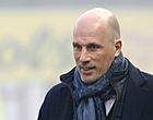 Foto: Club mag blijven hopen: Clement 'makkelijk' weg te halen