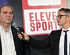 Foto: 'Pro League overweegt vreemde oplossing voor BAS-fiasco'