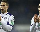 Foto: Anderlecht leert lesje en past transferstrategie aan