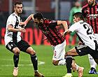 Foto: Wijst Juventus twee sterren de deur?