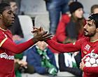 Foto: Mbokani naar Club Brugge? Joos sluit niets uit
