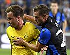 Foto: 'Dortmund wil wintertransfer Club Brugge kapen'