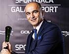 """Foto: """"Men acht Martinez klaar voor de grootste clubs in Spanje of de nationale ploeg"""""""