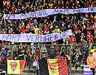 Foto: Verhaeghe heeft het verkorven bij Belgische fans, CEO geeft woordje uitleg