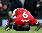 Foto: 'Lukaku maakt zich onsterfelijk met transferbeslissing bij United'