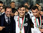 Foto: 'Juventus slaat alweer toe en legt transfervrije topper vast'