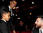 """Foto: Italiaanse toptrainer haalt uit richting Messi en Ronaldo: """"Geen respect!"""""""