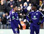 Foto: 'Protegé van Kompany mag alweer vertrekken bij Anderlecht'