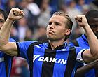 """Foto: Vormer verbaast iedereen: """"Ik had een akkoord, Brugge weigerde transfer"""""""