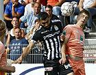 """Foto: Charleroi liep miljoenen mis: """"Zij kwamen met een vette cheque voor Rezaei"""""""