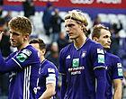 """Foto: """"Het is door hem dat Amuzu, Sambi en anderen in de A-kern van Anderlecht zitten"""""""