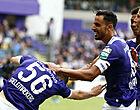 Foto: Chadli reageert op gerucht over interesse van Club Brugge