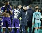 """Foto: HVH choqueert en confronteert Anderlecht met """"nieuwe realiteit"""""""