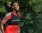 Foto: 'Samuel Bastien oogst interesse: drie Franse clubs liggen op de loer'