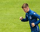 Foto: 'KV Oostende kan door blunder niet op Coopman rekenen'