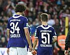 """Foto: Kreeg Anderlecht onterechte strafschop tegen? """"Kijk naar zijn reactie"""""""