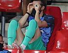 Foto: Bale blijft Real Madrid provoceren vanaf de bank