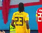 Foto: Belachelijk: UEFA dient klacht in na vergissing met shirt Boyata