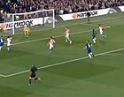 Foto: Knappe actie Hazard leidt bizar doelpunt Chelsea in (🎥)