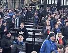 Foto: Supporters Club Brugge maken nu al indruk in Manchester (🎥)