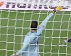 Foto: Courtois redt Real Madrid met sublieme reflex (🎥)