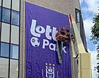 Foto: 'Vandenhaute zal werk maken van nieuw Anderlecht-stadion'