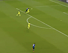 Foto: Beresterke Lukaku laat verdediger kansloos bij 30ste van seizoen (🎥)