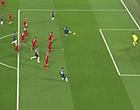 Foto: Lukaku teruggefloten na doelpunt tegen Liverpool (📽️)