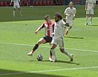 Foto: Spanning loopt op: vete Barça en Real dreigt te escaleren