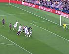 Foto: Video: Messi heeft eerste in de Champions League al beet