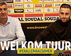 Foto: Westerlo pikt ex-publiekslieveling Club Brugge & Antwerp op