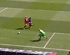 """Foto: Club ziet penalty door neus geboord: """"VAR was enkel met airco bezig"""""""