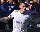 Foto: 'Dewaest zet zinnen op Anderlecht: Bayat steekt handje toe'