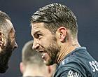 Foto: 'Ramos zet Real onder hoogspanning, Zidane neemt standpunt in'