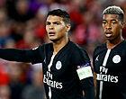 Foto: 'PSG wil van Thiago Silva af, Serie A lonkt'