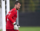 "Foto: Honger bij Club Brugge: ""Bekerfinale komt er snel aan"""