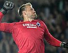 """Foto: Club kirt van plezier: """"Niet te geloven dat een Belgische club hem kon halen"""""""