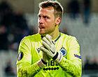 Foto: Brugge heeft beste defensie van Europa, Charleroi vijfde