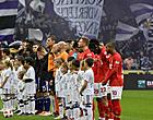"""Foto: Sterkhouder Anderlecht: """"Kreeg doodsbedreiging van Standard-fans"""""""