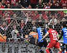 Foto: Maken Standard en Club Brugge weer kans op doelman?