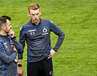 Foto: Opvallende afwezigen in selectie Club: transfer aanstaande?