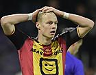 Foto: 'KV Mechelen riskeert nog extra straf in Propere Handen'