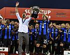 Foto: 'Club Brugge gaat hard: 6 miljoen voor Franse belofteninternational'