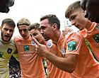 Foto: Drie spelers maken indruk bij Anderlecht, dat één groot probleem heeft