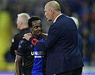 "Foto: Clement: ""Niet enkel Club Brugge had interesse"""